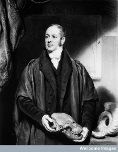 M0012517 Portrait of William Buckland